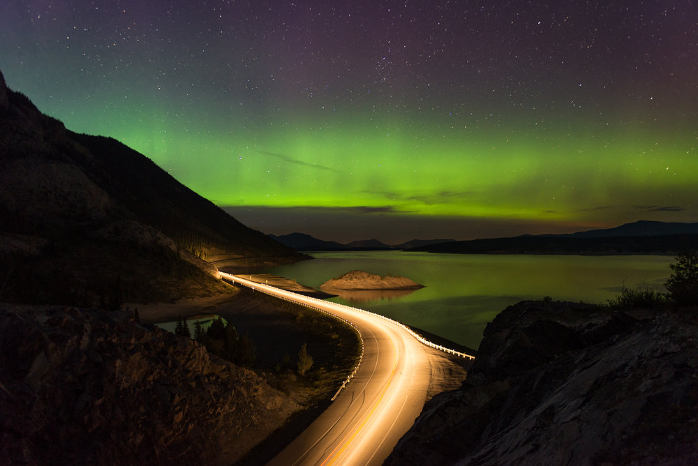 5 Tips for Night Photography — PROMASTER BLOG