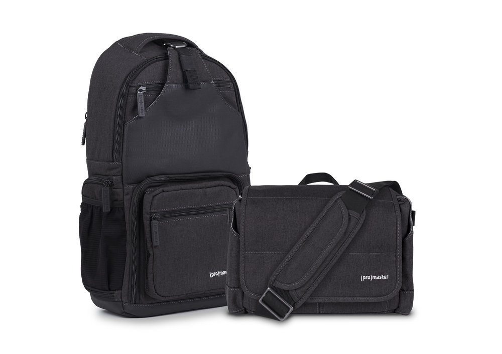 5fc09315ac Press Release: ProMaster Expands the Cityscape Camera Bag Collection ...