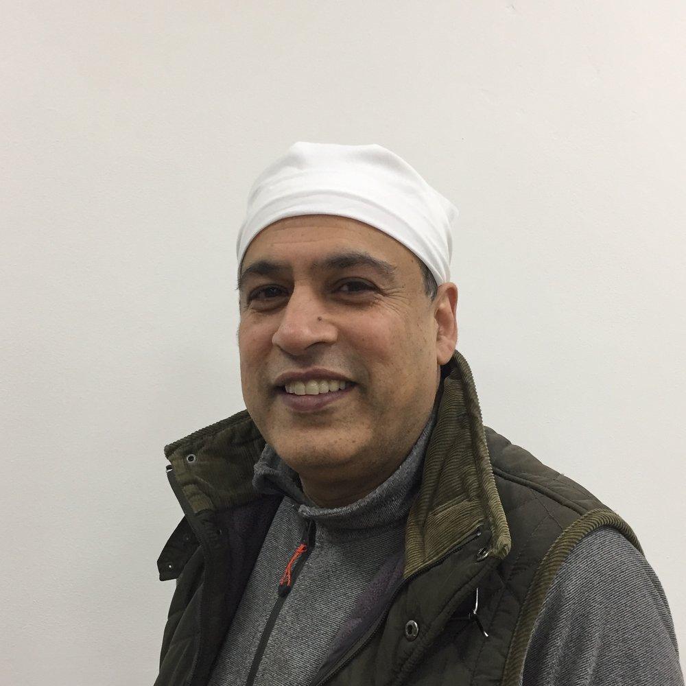 Hari Singh Cheema