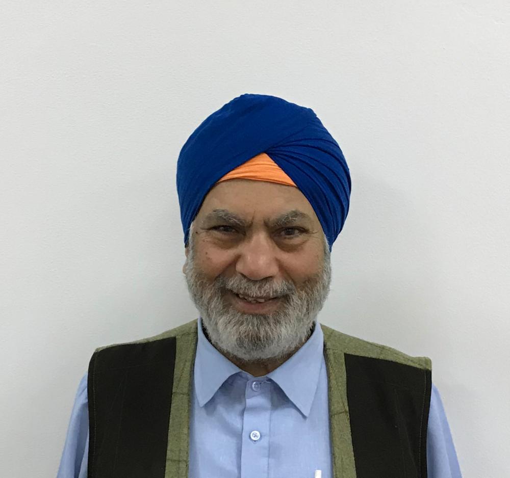 Prem Singh Raindi