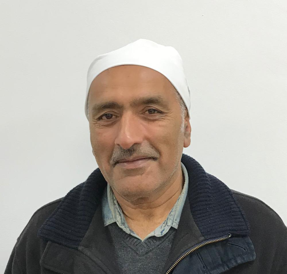 Avtar Singh Sall