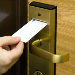 Hotel Keycard - $8,000