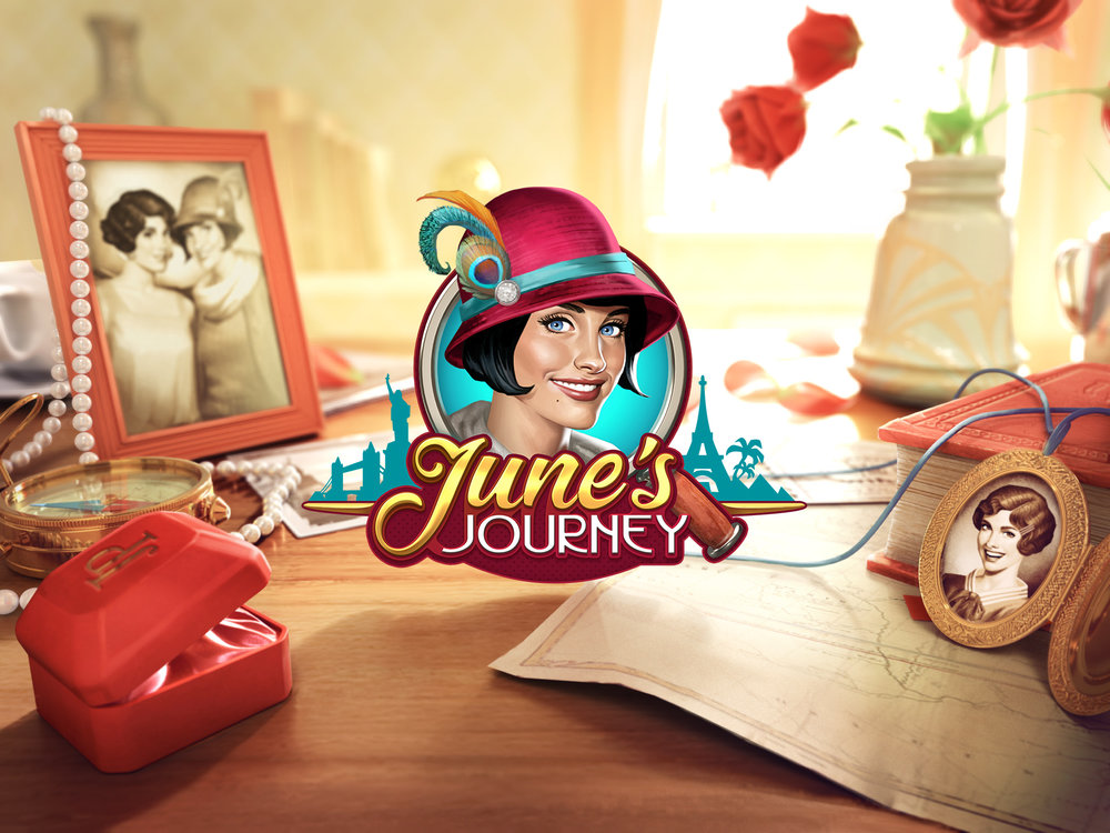 June's Journey | Lead Writer | 2015 - Current