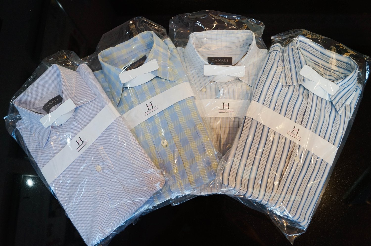 Laundered Shirts Holly Cleaners