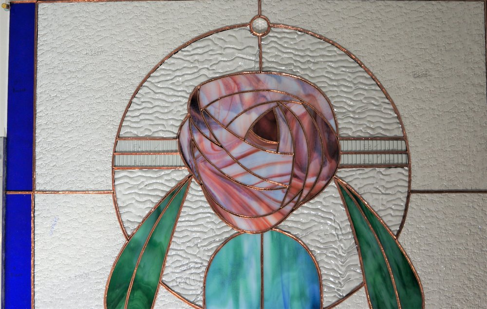 Rose glass window close up.JPG