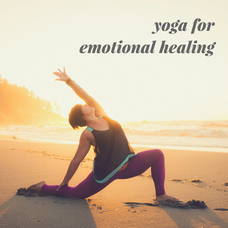 Yoga for the Emotions