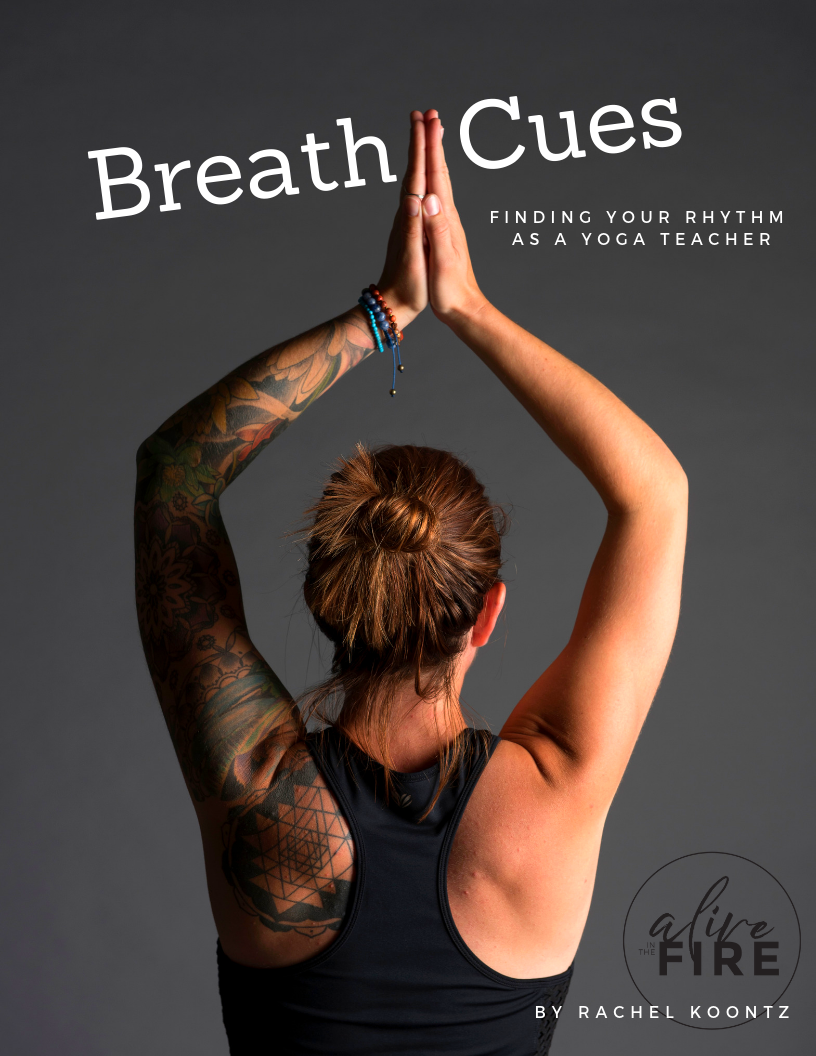 Breath Cues