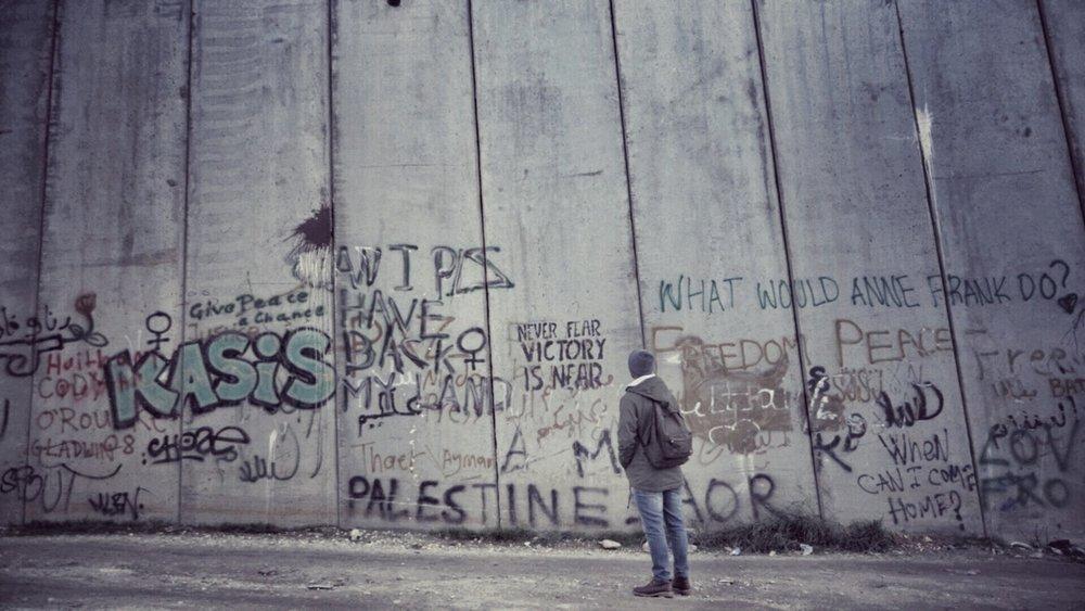 hamoudeh muur.jpg