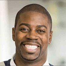 Josh Parker ,Maryland's 2012 Teacher of the Year