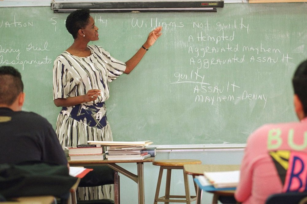 teacher accountability for quality education in mauritius Review of national policies on learning and  links between teacher quality and learning outcomes and how policy  accountability in the education policy.