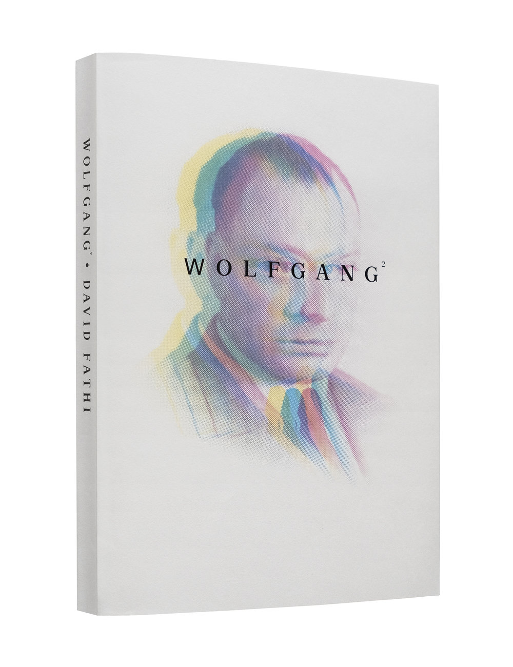 WOLFGANG, second edition.