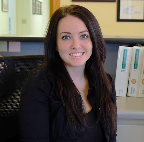 Shayln - Front Desk Coordinator