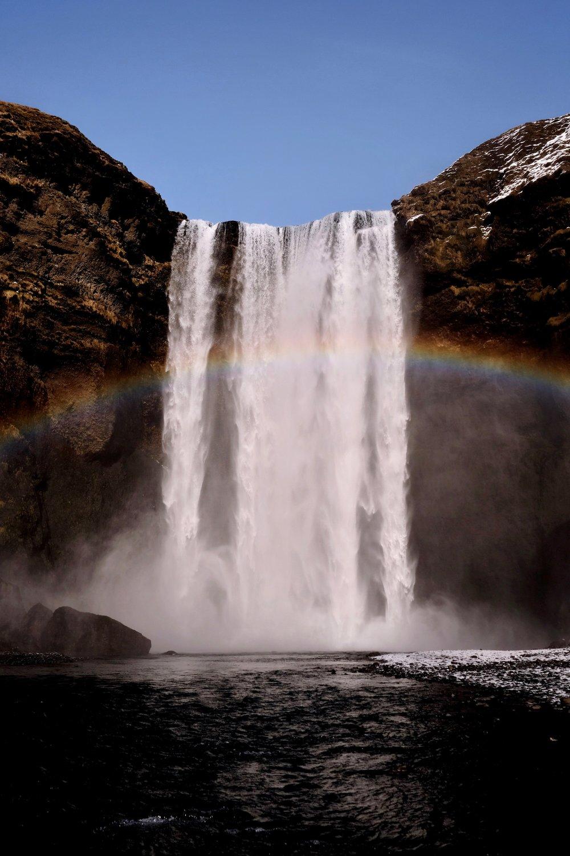 Rainbow by Connor Dwyer