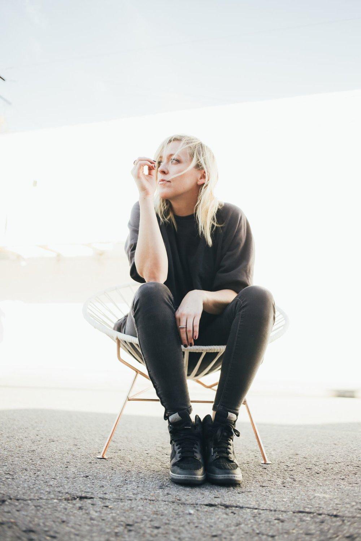 Amy Stroup, Nashville creative