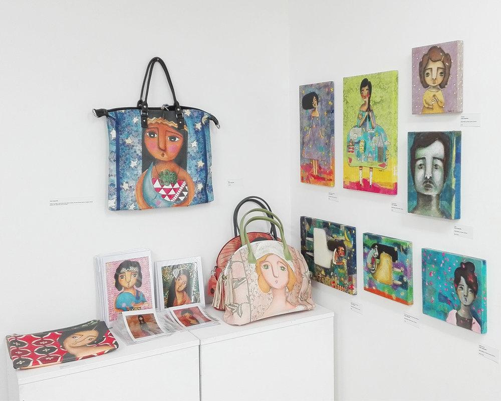 Pigment Exhibition_Wellington 2017_ChiarArtIllustration_A.jpg