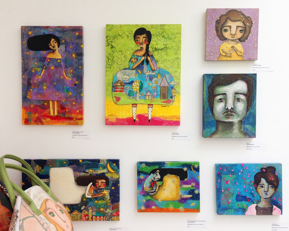 Pigment Exhibition_Wellington 2017_ChiarArtIllustration_B.jpg