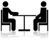 Talk directly to the Hiring Managers