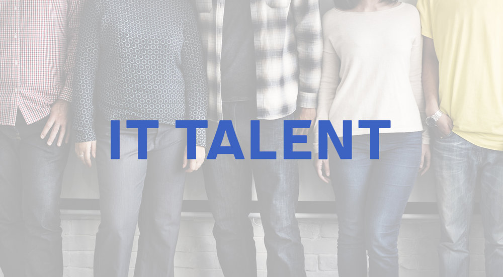 - From .Net to Java Developers, we support a range of roles including architects, designers, and programmers.
