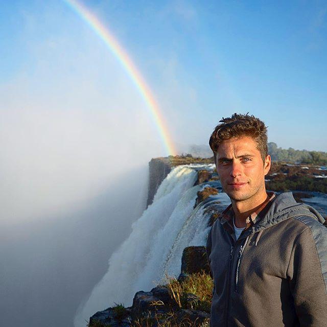 Karl Watson  - Travel Vlogger