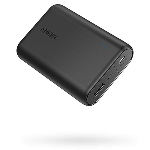 Backup Battery    Perfect photography gift for those outdoor, adventure or travel photographers. Never be stuck again camping in the mountains, or shooting star photography time lapses with a back up battery pack.