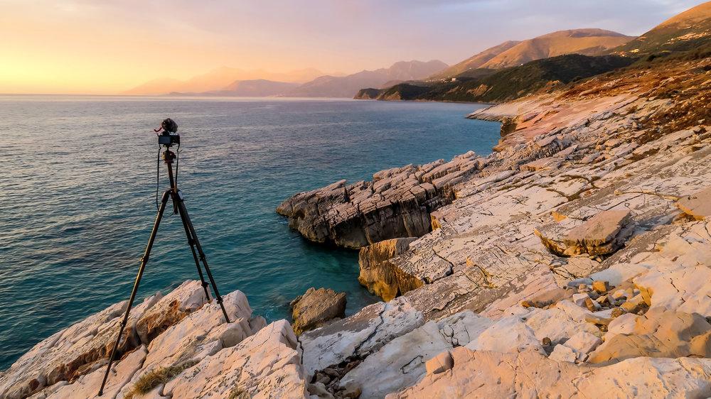 Photography In Albania - LANDSCAPE PHOTOGRAPHY - ALBANIA