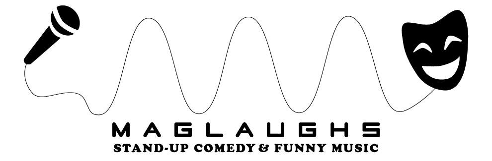 MAGLaughs — Super Magfest
