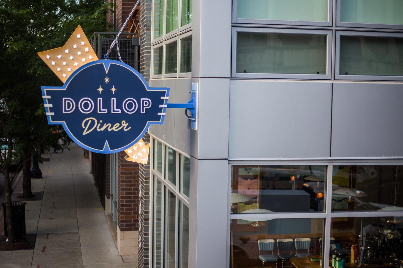 Dollop Diner