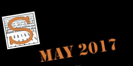 StoryADay May2017