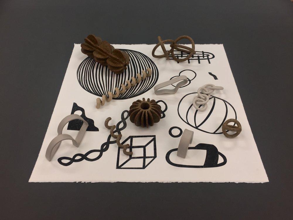I Dream of Forms Mini-Installation.jpg