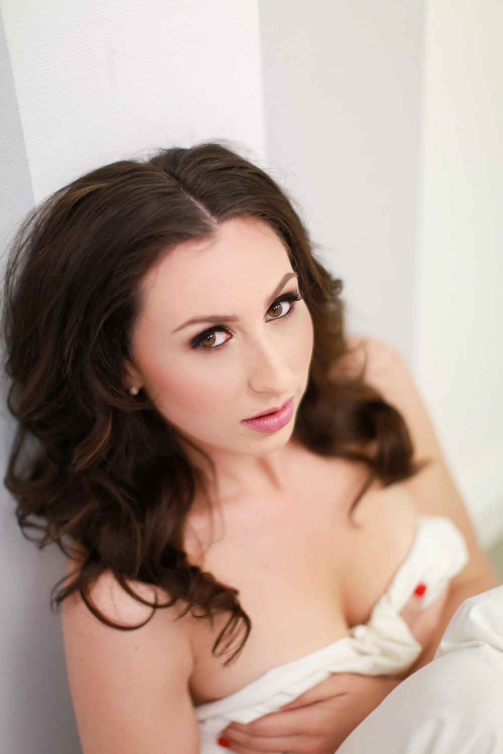 Boudoir Makeup Ideas for Photos at Vanity Belle