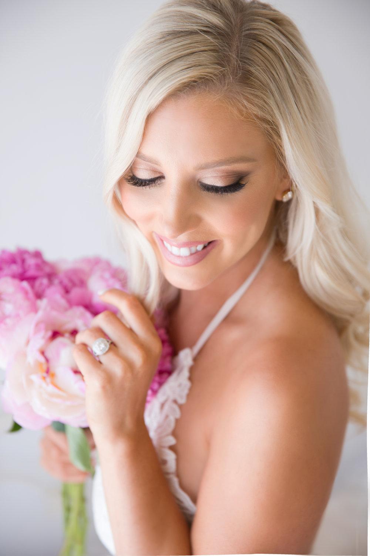 boudoir natural makeup