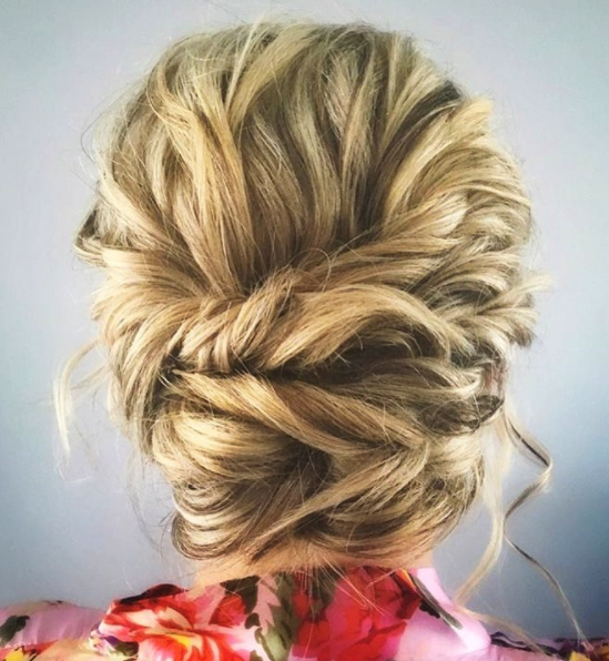 How To Choose A Hairstyle To Match Your Prom Dress Vanity Belle