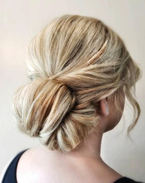 Hair Stylist - Sam A.