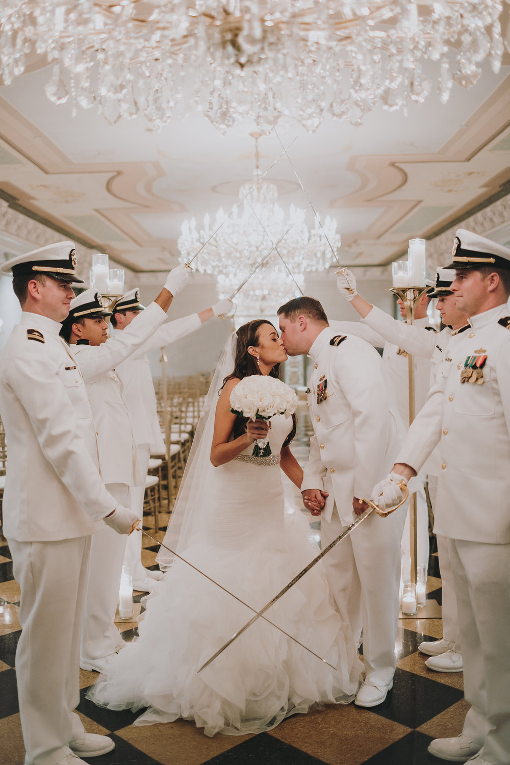 San-Diego-Military-Wedding-thevanitybelle.com