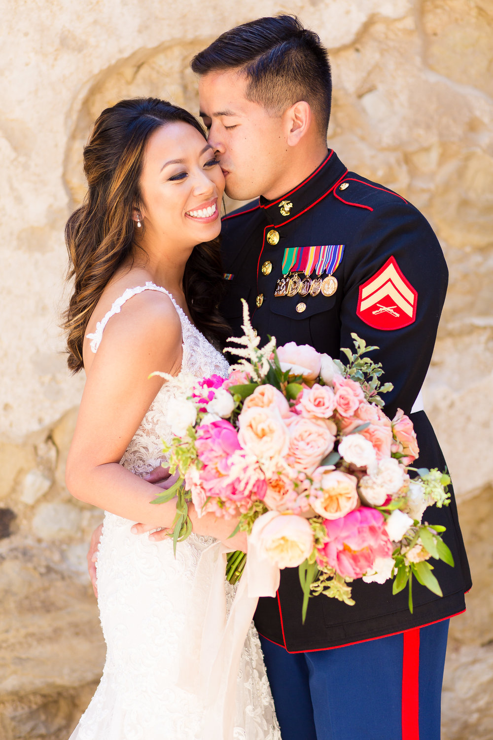 """He's not just a man in uniform....he is my hero, my best-friend, the love of my life and my Husband."" ~anonymous"