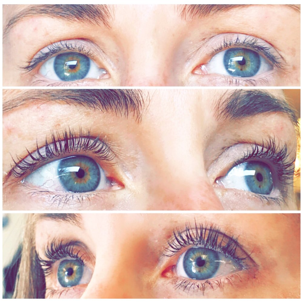 lashes, lash lift, lash love, lash tint, love your lashes, Ellebana, eye lashes,