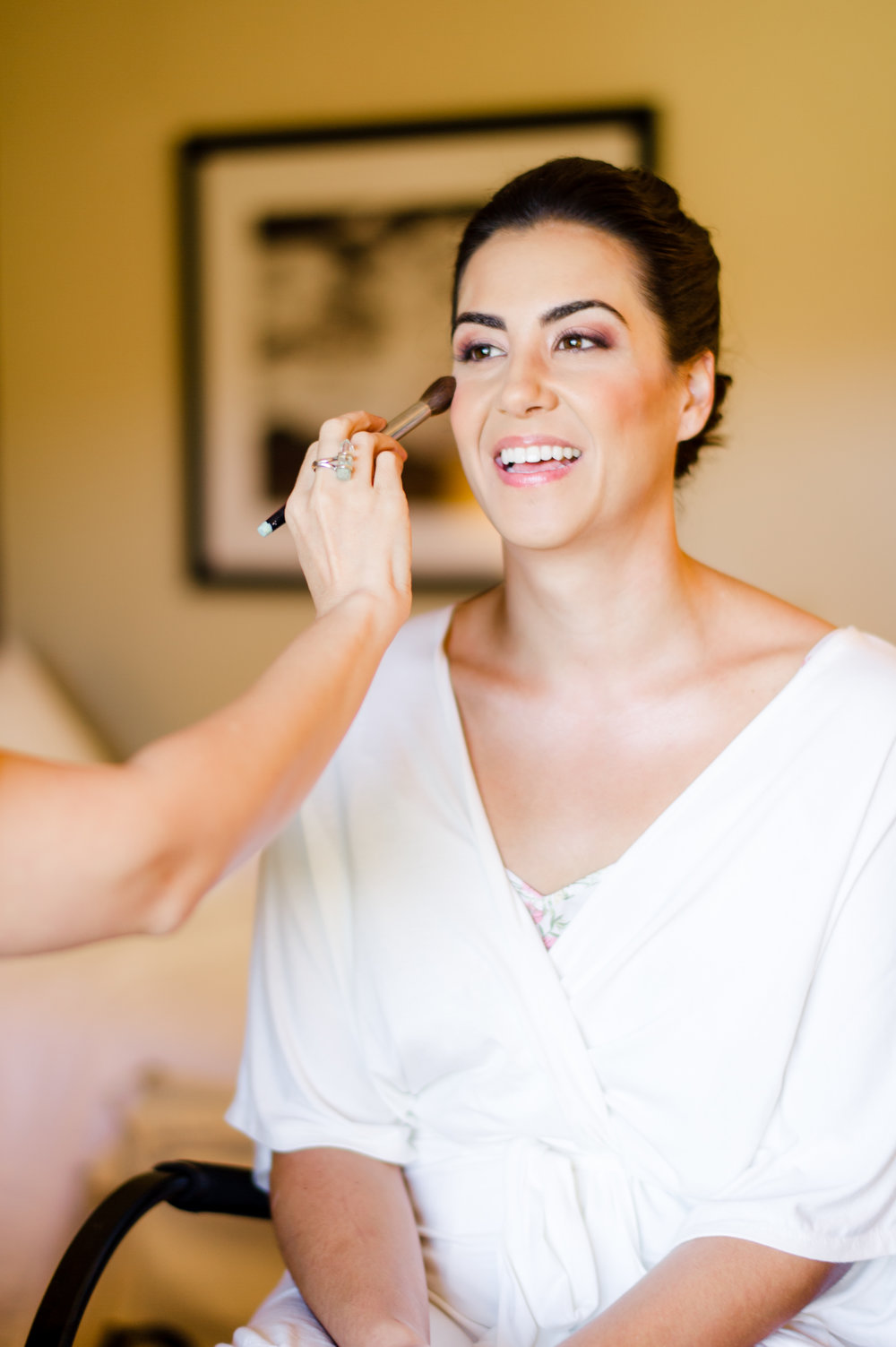 "Wedding Wednesday ""Love on the Green."" Bridal wedding details captured by Taryn Grey Photography. Bridal hair and makeup by Vanity Belle in Orange County (Costa Mesa) and San Diego (La Jolla) thevanitybelle.com"