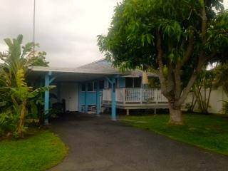 My Kailua home, 2018.