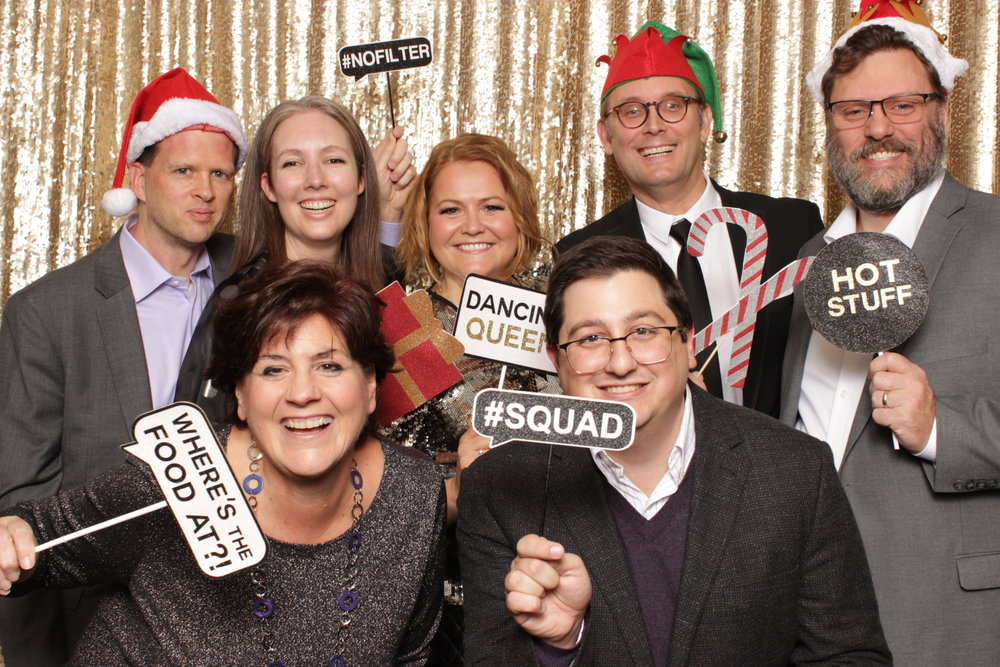 BeeLine Group Christmas Party