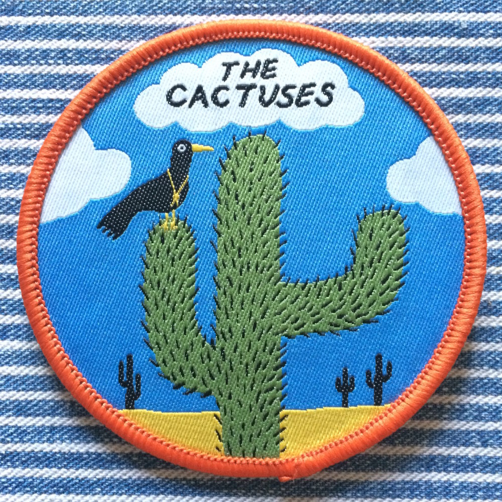 The Cactuses (2014)