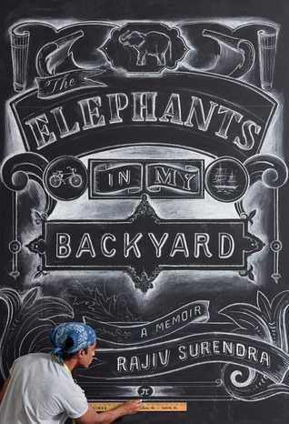 ELEPHANTS IN MY BACKYARD, THE (NM).jpg