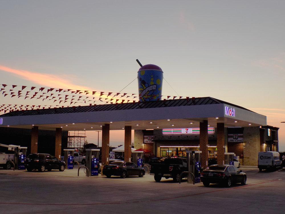 Midlothian, TX