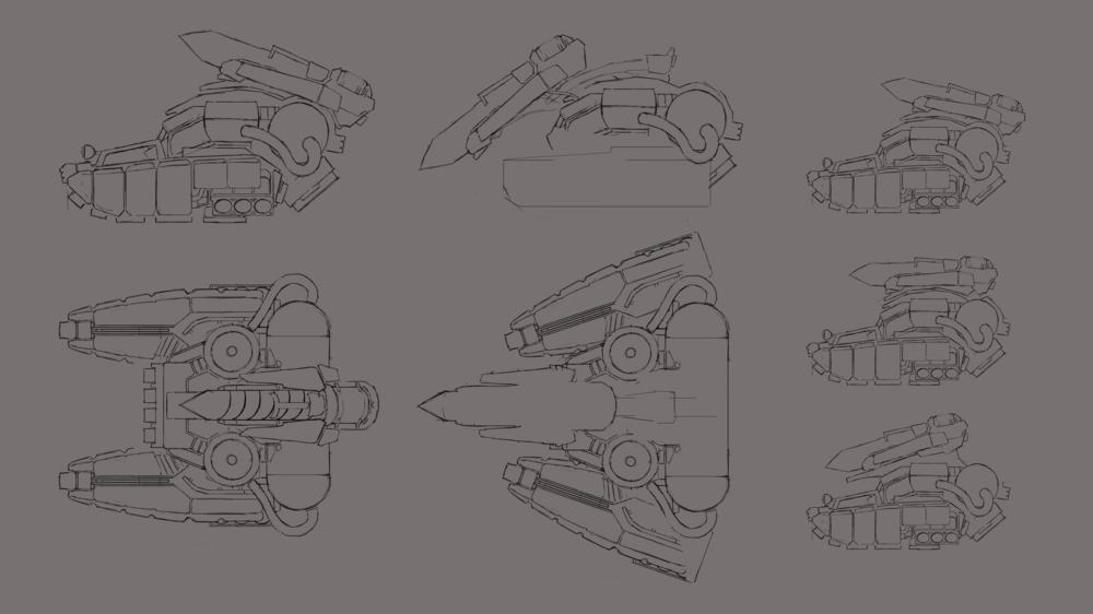 Chomper Concept Sheet #1