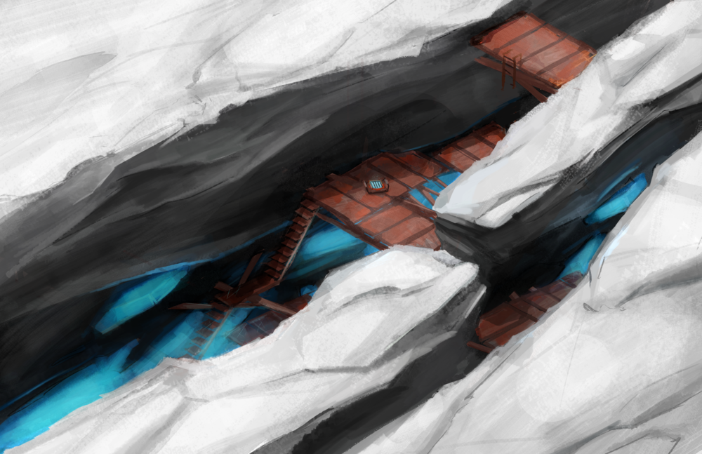 Canyon Concept 1