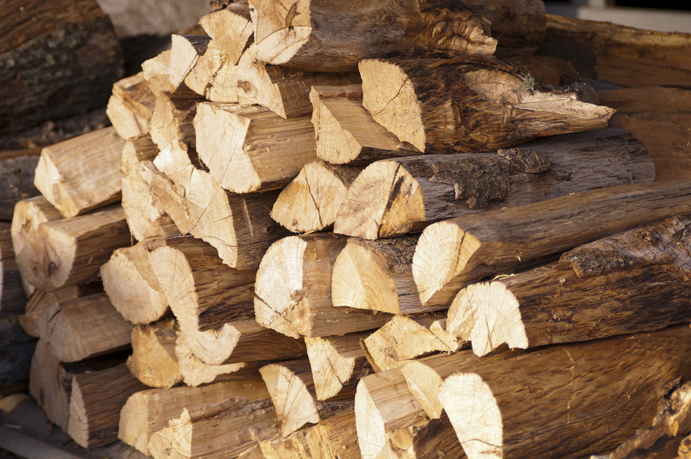 Firewood - We are now selling quality seasoned firewood, along with our other services. half cord- $175full cord- $300