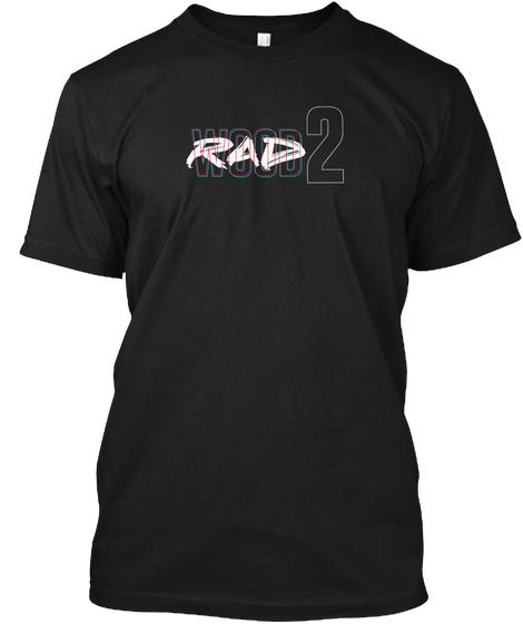 Radwood 2 Logo Shirt
