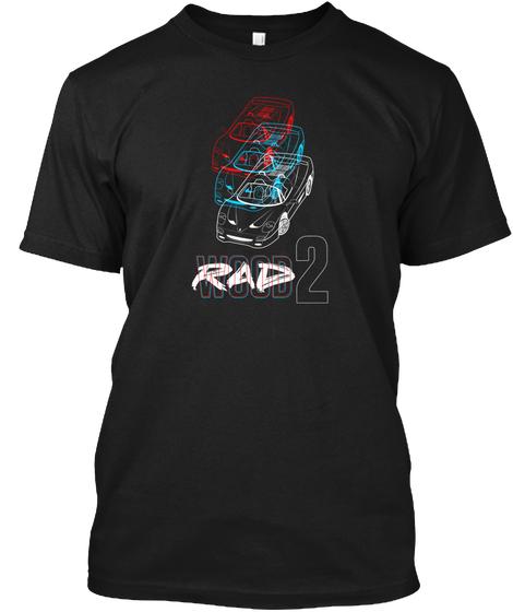 Radwood 2 F50 Shirt