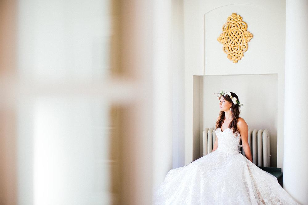 Minneapolis Boutique Wedding Photographer