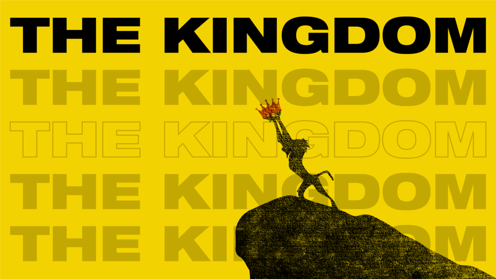 The Kingdom  - The King is on the move.