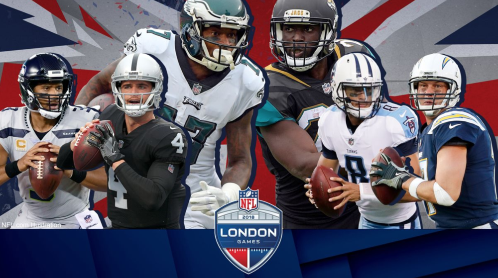 NFL London series
